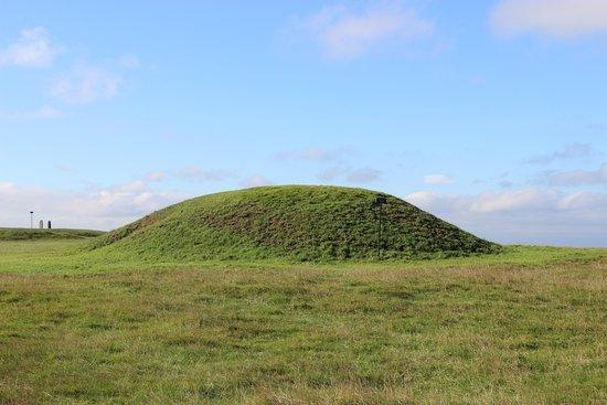 County Meath, Irlanda: холм Тары
