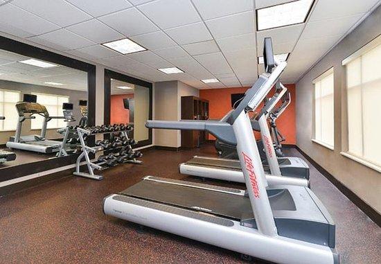 Чампейн, Илинойс: Fitness Center
