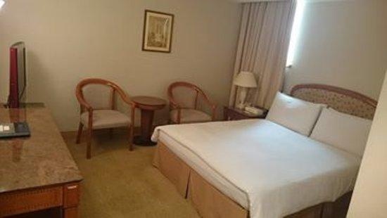 Foto de Dong Wu Hotel