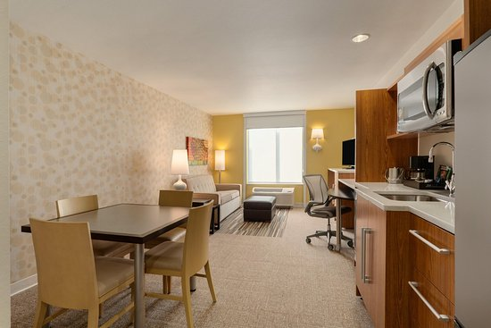 Lakewood, Colorado: 1 Queen bed Suite