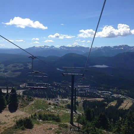 Mount Washington-billede