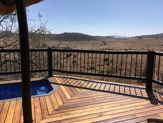 Tshukudu Bush Lodge: photo0.jpg