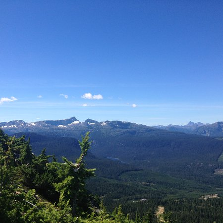 Mount Washington foto