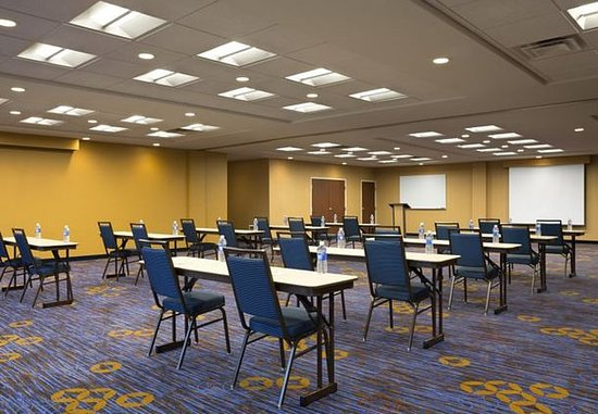 North Little Rock, Арканзас: Diamond Meeting Room
