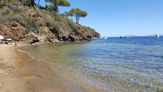 Spiaggia Capo Perla