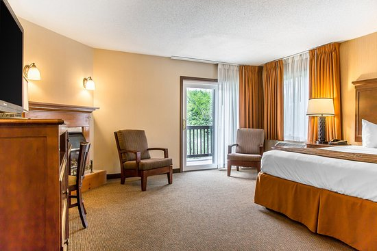 Black Swan Inn Berkshires, an Ascend Collection Hotel: Guest room