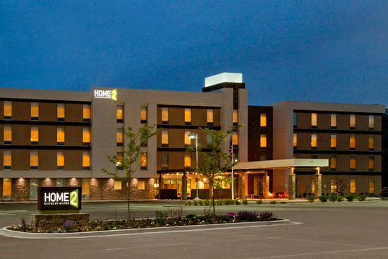 Home2 Suites by Hilton Salt Lake City/South Jordan, UT