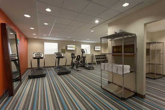 South Jordan, UT : Fitness Center
