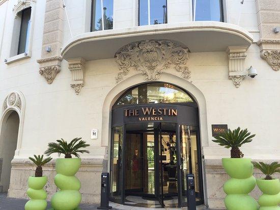 The Westin Valencia: photo0.jpg