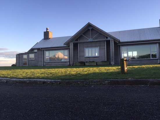 Taranaki Region, New Zealand: Taranaki Country Lodge
