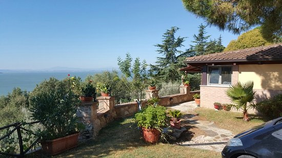 Villa Trasimeno: 20160826_100013_large.jpg