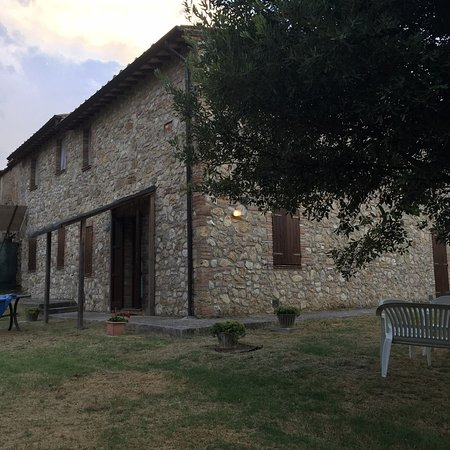 Agriturismo Canonici