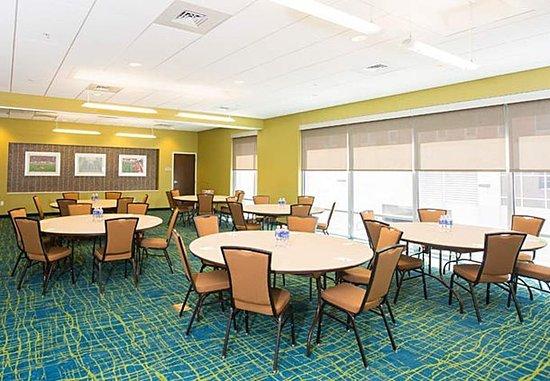 Bloomington, Индиана: Meeting Room