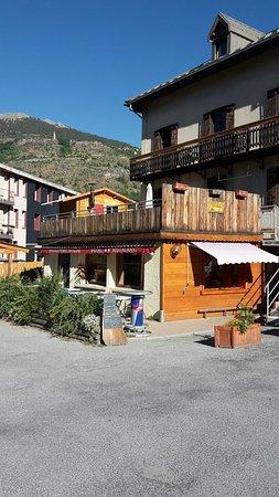 Saint Antoine Hotel