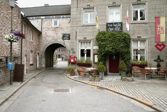Lanaken, Belgium: Oude God, Oud-Rekem