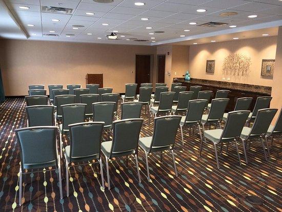 Bridgeville meeting room