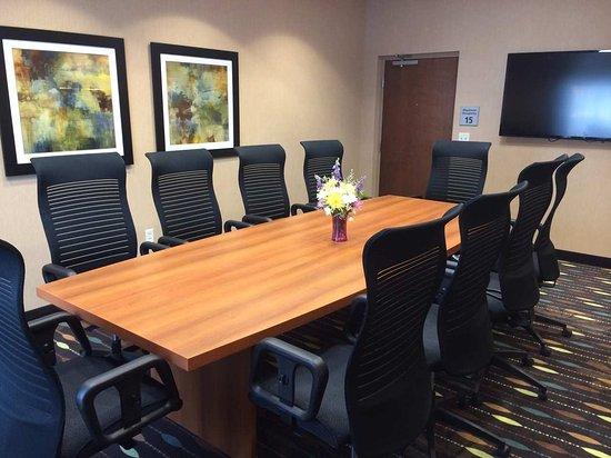 Bridgeville, PA: Meetings