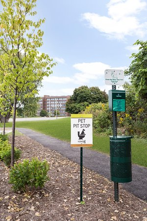 Henrietta, Nova York: Pet Area