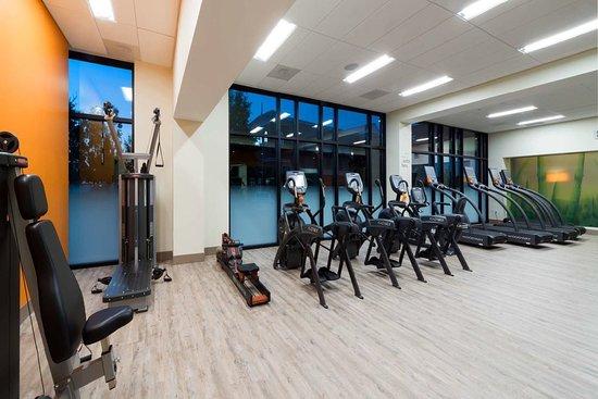 Rockville, MD: Athletic Studio