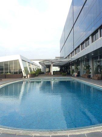 Happy Saturday Picture Of Swiss Belhotel Cirebon Cirebon
