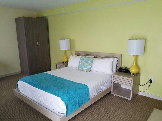Marriott Vacation Club Pulse, South Beach: 20160824_181457_001_large.jpg