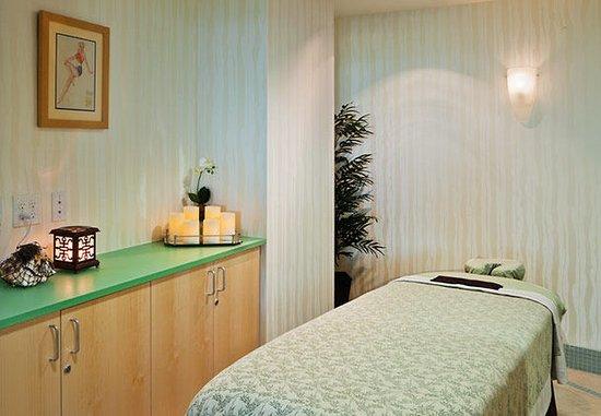 Imperial Beach, Kalifornien: Dames Day Spa - Treatment Room
