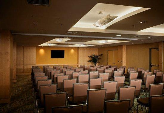 Imperial Beach, Kalifornien: Boca Rio Ballroom – Theater Setup