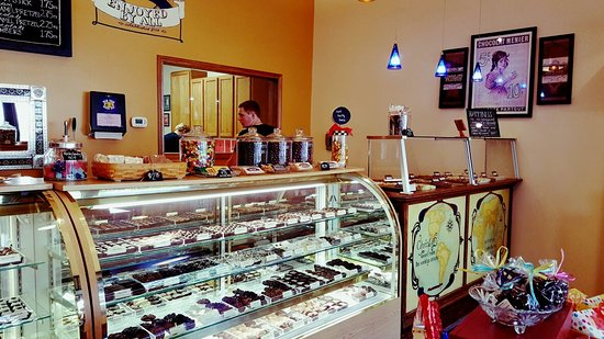Emporia, KS: The Sweet Granada