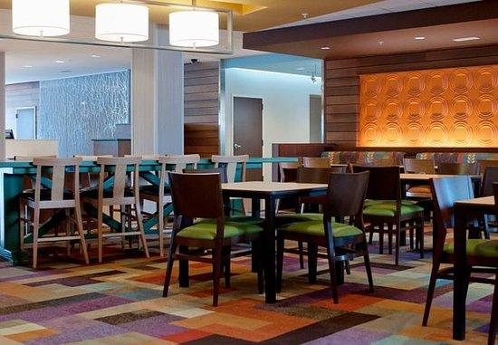 เออร์บันเดล, ไอโอวา: Breakfast Area
