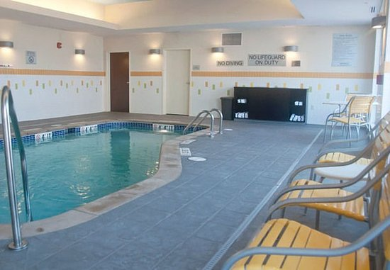 Fairfield Inn & Suites Des Moines Urbandale
