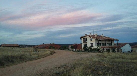 Valdelinares, Spagna: 20160825_210117_large.jpg