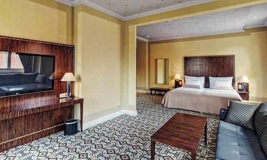 Hotel Grandezza: Junior Suite