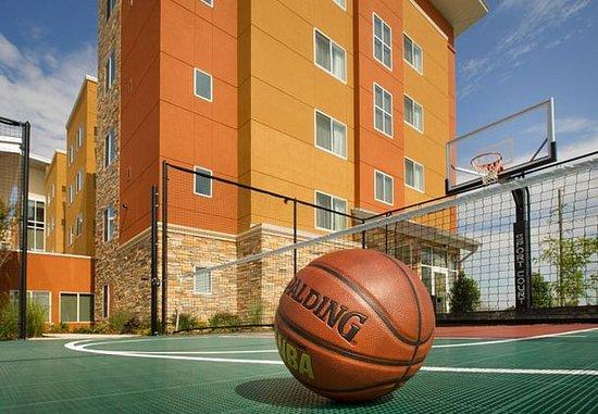 Texarkana, TX: Sport Court