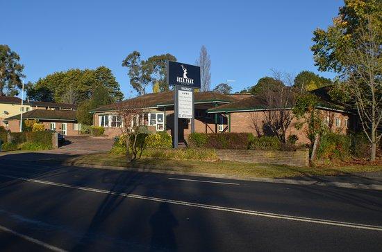 Deer Park Motor Inn Armidale