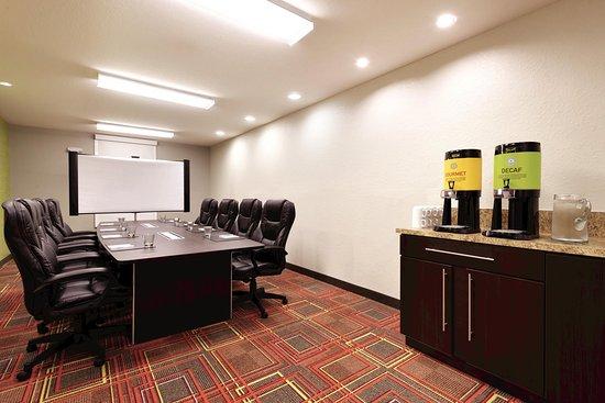 Florida City, FL: Meeting Room