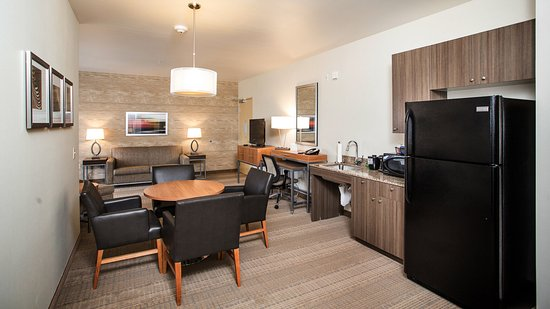 Pocatello, ID: Extended Stay Suite