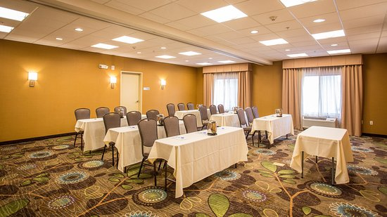 Pocatello, ID: Perfect for Corporate meetings
