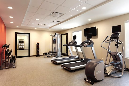 Cranberry Township, Пенсильвания: Spin2 Cycle Fitness Center