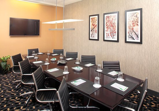 Holiday Inn Wilkes Barre East Mountain: Meeting Room