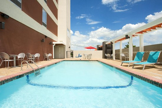 Home2 Suites by Hilton San Antonio Airport