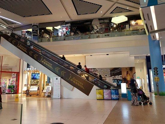 J-Cube Mall