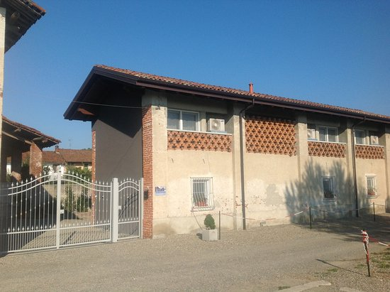 Residence Campagnole