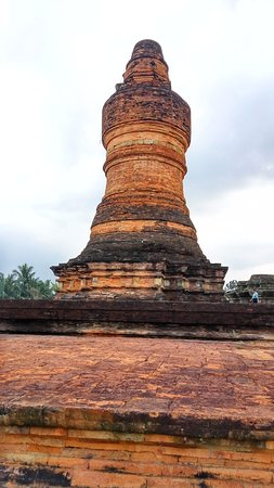 Riau Islands Province, Indonesia: 另一 Candi