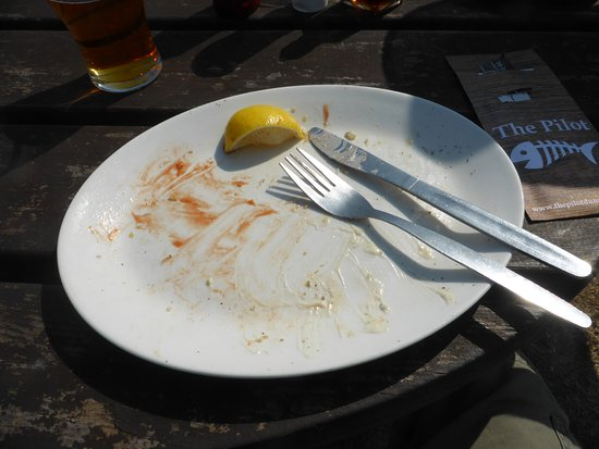 Dungeness, UK: After