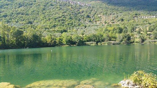 Lago Di Paterno