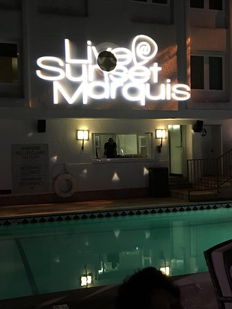 Sunset Marquis: photo0.jpg