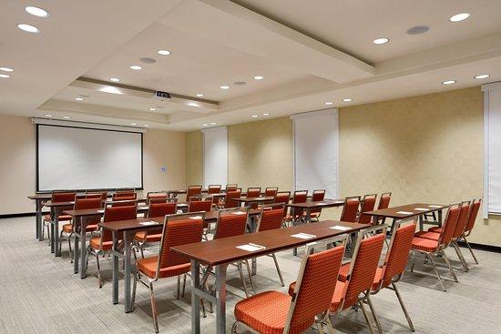 เลหิ, ยูทาห์: Conference Room