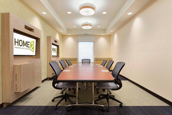 Lehi, Utah: Meeting Room