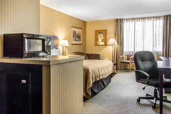 Old Saybrook, Коннектикут: King room