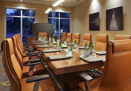 Sunnyvale, Californie : Boardroom